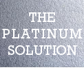 platinum website design solution