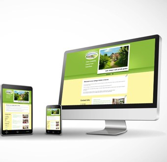 Web Design Bridport
